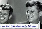 Mason County Democrat Kennedy Dinner