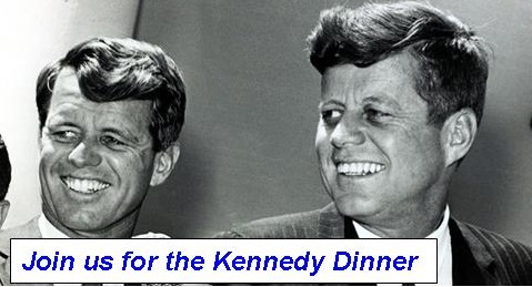 Mason County Democrat Kennedy Dinner